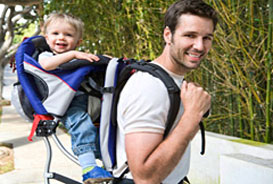 Baby Carriers, Slings & Backpacks