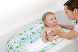 Baby Tubs & Bathing Accessories
